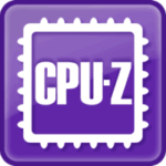 CPUID CPU-Z 1.71.1