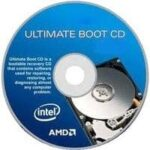 Ultimate Boot CD 5.3.7