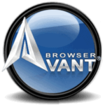 Avant Browser 2017 Build 8
