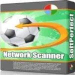 SoftPerfect Network Scanner 6.0.4