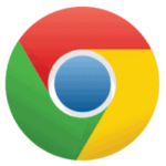 Google Chrome 39.0.2171.95